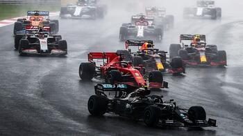 Son dakika - Formula 1 Türkiye Grand Prix'si iptal edildi