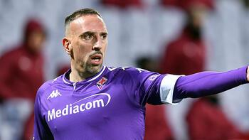 Son dakika - Franck Riberyden Galatasaray paylaşımı