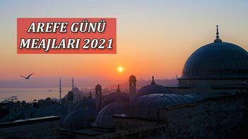 Arefe günü mesajları 2021: En güzel ve resimli seçenekleri ile Arefe (Arife) günü sözleri ve mesajları