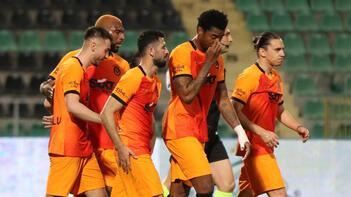 Galatasaray, Yeni Malatyaspor için 2 günlük kampa giriyor
