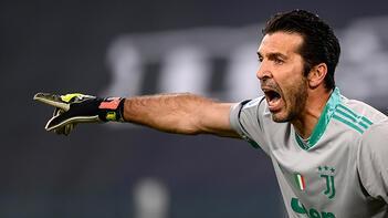 Buffon için Galatasaray iddiası