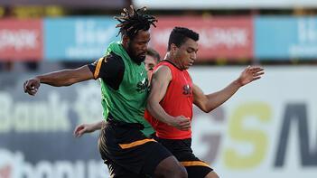 Galatasaray, Yeni Malatyaspor maçı hazırlıklarına başladı