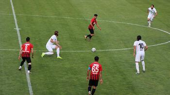 Son dakika - Misli.com 2. Lig'de yarı final eşleşmeleri belli oldu