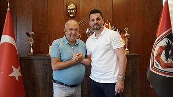 Son dakika - Gaziantep, Erol Bulut ile 3 yıllık sözleşme imzaladı!