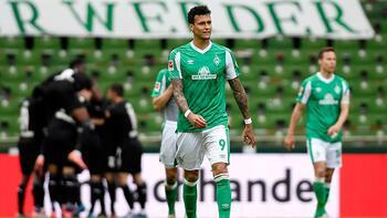 Son dakika - Bundesliga'da Werder Bremen küme düştü!
