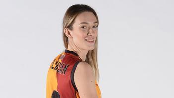 Galatasaray Kadın Basketbol Takımı, Meltem Yıldızhan ile sözleşme yeniledi