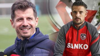 Son dakika - Emre Belözoğlu'ndan transfer açıklaması! Kevin Mirallas...