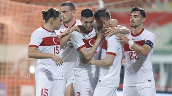 Türkiye 591. maçına çıkıyor