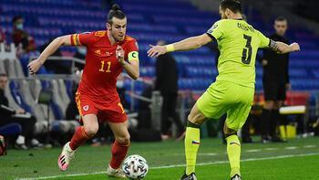 Son dakika - A Milli Futbol Takımı'nın rakibi Galler'in EURO 2020 kadrosu belli oldu