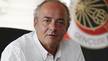 Son dakika - Murat Cavcav: Seçimde başkanlığa aday olmayacağım
