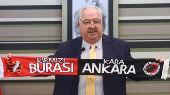 Mehmet Niyazi Akdaş, Gençlerbirliği Başkanlığına adaylığını açıkladı