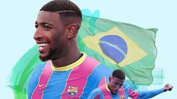 Son dakika - Barcelona, Emerson Royal'ı da transfer etti