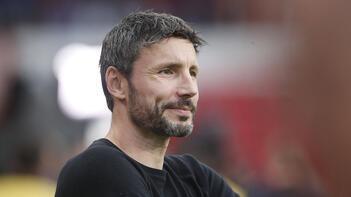 Wolfsburg'un yeni teknik direktörü Mark van Bommel oldu
