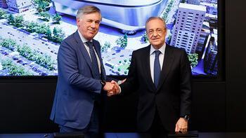 Son dakika - Real Madrid'de yeni teknik direktör Carlo Ancelotti oldu!