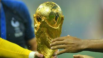 Son dakika - İspanya ve Portekiz 2030 Dünya Kupası için ortak aday olacak!