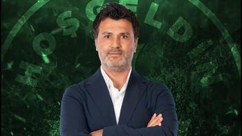 Son dakika - Giresunspor'da futbol direktörlüğüne Fatih Kavlak getirildi