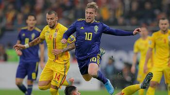 Son dakika - İsveç sürpriz peşinde!