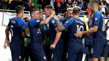 Son dakika - Slovakya kolay lokma değil!