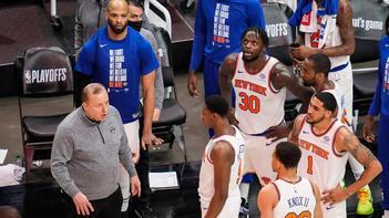 NBA'de Tom Thibodeau sezonun en iyi başantrenörü seçildi