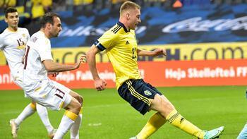 İsveç'te Kulusevski'nin Kovid-19 testi pozitif!