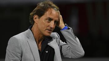 Mancini'nin şampiyonluk rüyası