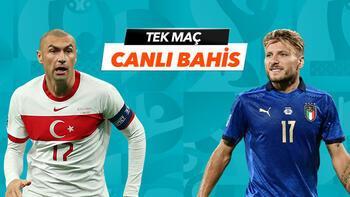 Türkiye - İtalya maçı heyecanı Misli.com'da