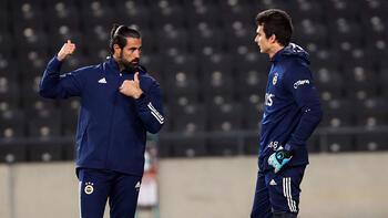Son dakika - Kaleci Oytun Özdoğan Fenerbahçe'ye veda etti!