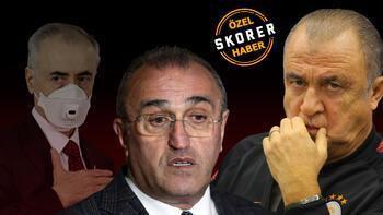 ÖZEL - Abdurrahim Albayrak'tan Galatasaraylı isme teklif! Kontratı reddetti