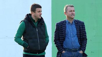 Giresunspor, transfer için İstanbul'a üs kurdu