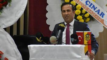 Adil Gevrek: Yeni Malatyaspor'un borcu 75 milyon lira