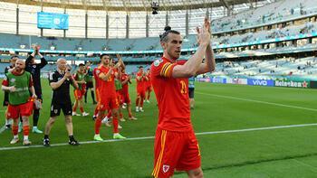 Son dakika - Galler'de Gareth Bale'den Türkiye mesajı!