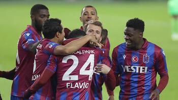 Son dakika - Trabzonspor'da yeni sezon için geri sayım!