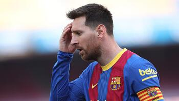 Son dakika - Barcelona'da Messi düğümü çözülüyor
