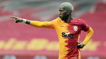 Henry Onyekuru'nun tercihi Galatasaray'da kalmak