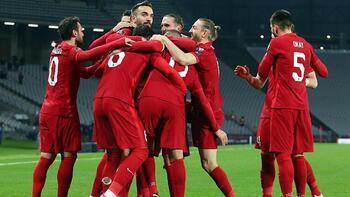 Türkiye Galler EURO 2020 maçı ne zaman saat kaçta hangi kanalda A Milli takım mutlak puan için sahada