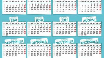 Kurban Bayramı ne zaman, hangi tarihte 2021 Bayram hangi gün, kaç gün tatil olacak