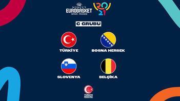 38. Kadınlar Avrupa Basketbol Şampiyonası başlıyor