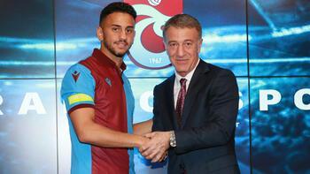 Trabzonspor'da Ahmet Canbaz'ın sözleşmesi feshedildi