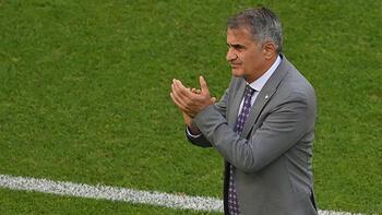 """Son dakika - Şenol Güneş: """"2 maçta 0 puan hiç iyi değil"""""""
