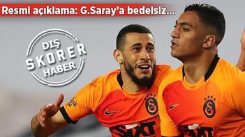 Son dakika: Mostafa Mohamed için resmi açıklama: Galatasaray'a bedelsiz transfer...