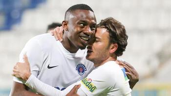 Son dakika - Trabzonspor, Koitayı resmen duyurdu 3 yıllık imza