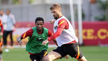 Son dakika - Galatasaray'da Yunus Akgün gelişmesi!