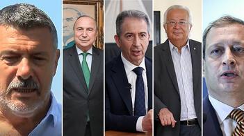 Galatasaray Kulübü başkanını seçecek