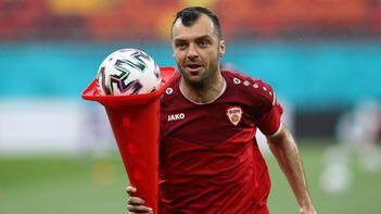 Goran Pandev: Keşke Galatasaray'da devam etseydim