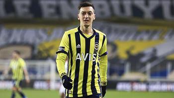 Son dakika - Mesut Özil Fenerbahçe'in elini güçlendiriyor!