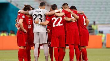 A Milli Futbol Takımı, İsviçre'ye karşı 13 yıl sonra sahaya çıkacak