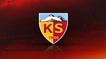 Kayserispor'da olağan genel kurul 26 Haziran'a ertelendi