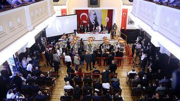 CANLI | Galatasaray kulübü başkanını seçiyor İşte sonuçlar...