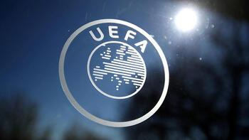 Son dakika - Galatasaraydan KAPa UEFA bildirimi