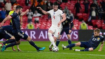 Son dakika - EURO 2020'de bir derbiden fazlası! Puanlar paylaşıldı